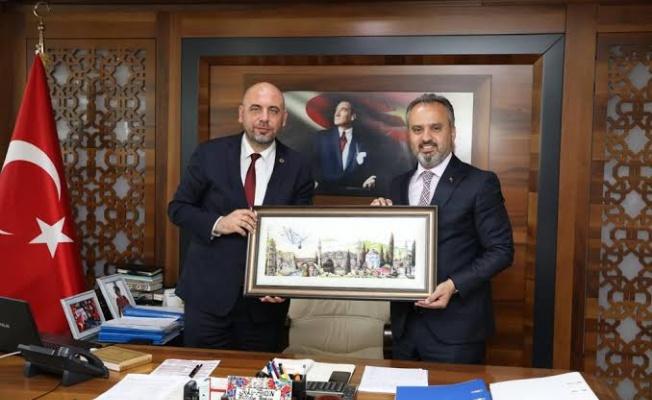 Orhangazi Belediye Başkanı Bekir Aydın 'istifa' mı etti?