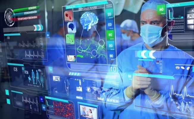 Sağlıkta dijital devrim
