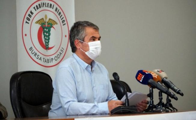 Türkkan: Bursa'yı zor günler bekliyor