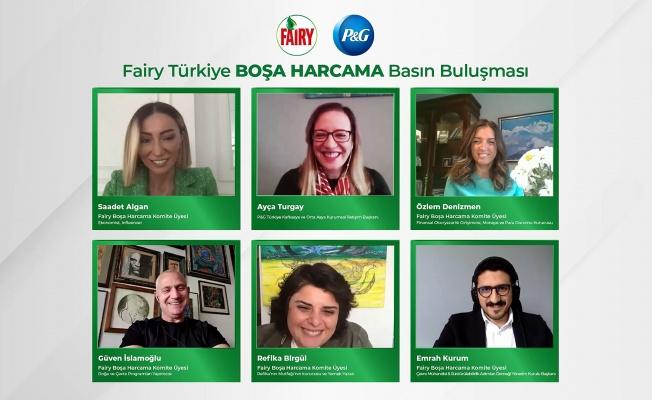 'BOŞA HARCAMA' KOMİTESİ ÇALIŞMALARINA BAŞLADI