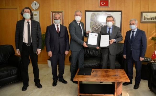 Bursa'da hakim ve cumhuriyet savcılarına yabancı dil eğitimi