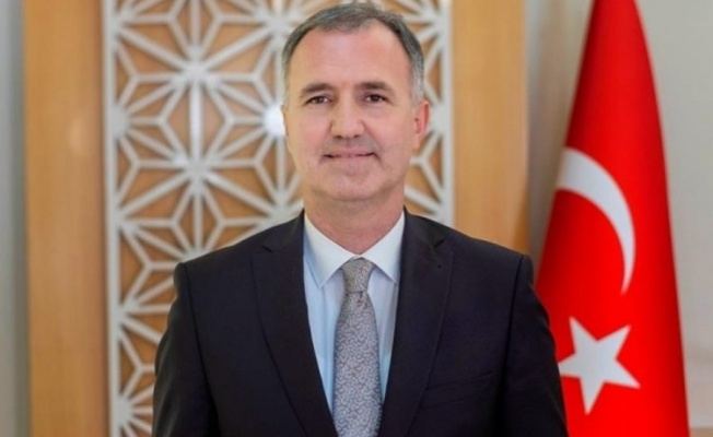 Bursa İnegöl Belediye Başkanı Taban'dan Üç Aylar mesajı