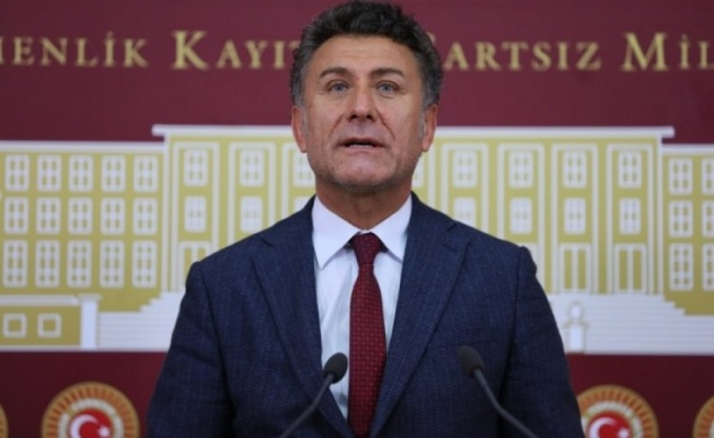 Bursa Milletvekili Sarıbal: İthalat sınır tanımıyor