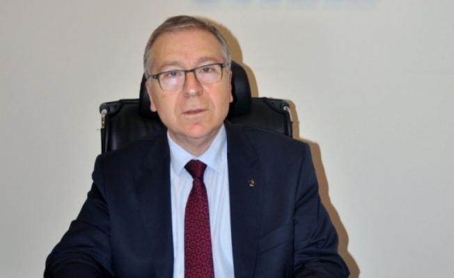 """BUSİAD Başkanı Türkay: """"İstihdamdaki kan kaybı dikkat çekici """""""