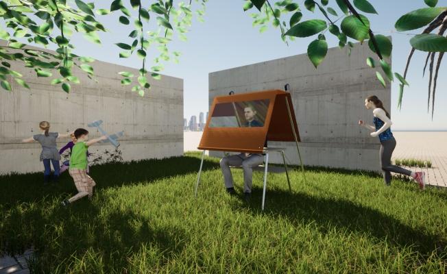 İstikbal Mobilya ve Türkiye Tasarım Vakfı İş Birliği ile Düzenlenen Furnitur Uluslararası Mobilya Tasarım Yarışması'nın Kazananları Projelerini Anlattı