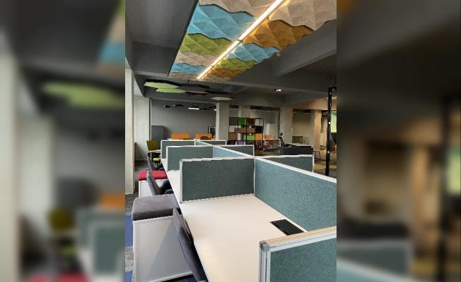 Ofiste Her Şey'in Paylaşımlı Ofis Alanları ile İşinizi Profesyonel Zemine Taşıyarak İş Ağınızı Güçlendirin