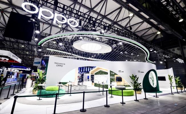 OPPO'nun Hızlı Şarjı Mobil Dünya Kongresi'nde Geleceği Şarj Etti