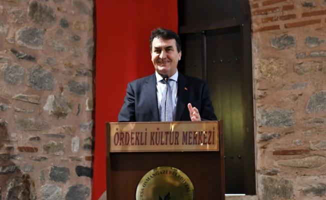 Osmangazi 2020 Yılını Masaya Yatırdı