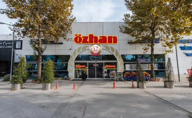 Özhan'da güzel fiyatlar var