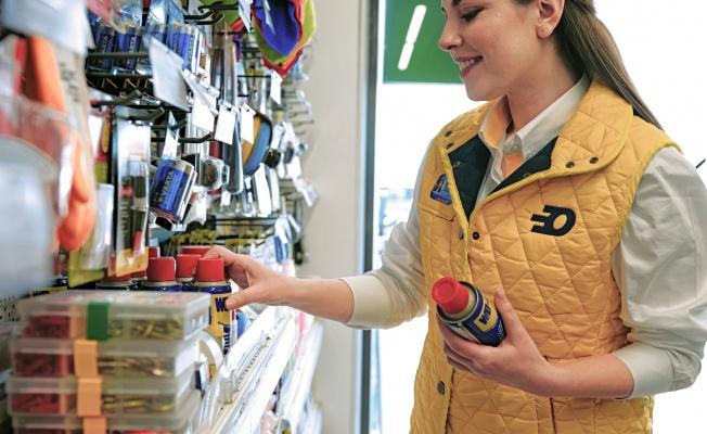 Ultramarket alışverişinde yakıt puan, mavi rafta indirim fırsatı OPET'te