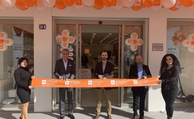 Xiaomi'nin Yeni Münhasır Yetkili Servis Merkezi  Evofone ortaklığıyla Ankara'da açıldı
