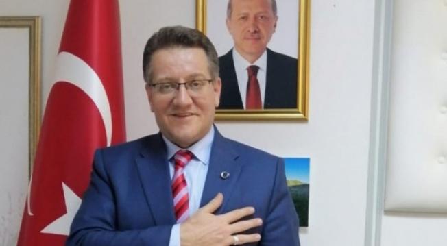 Yıldırım Belediye Başkan Yardımcısı Ali Mollasalih görevinden ayrıldı!