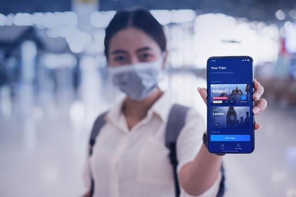 Airbus, yolcuların seyahatlerini kolaylaştırmak için 'Tripset' uygulamasını başlattı