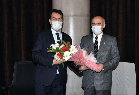 CHP Osmangazi'den Fetih Müzesi'ne Ziyaret