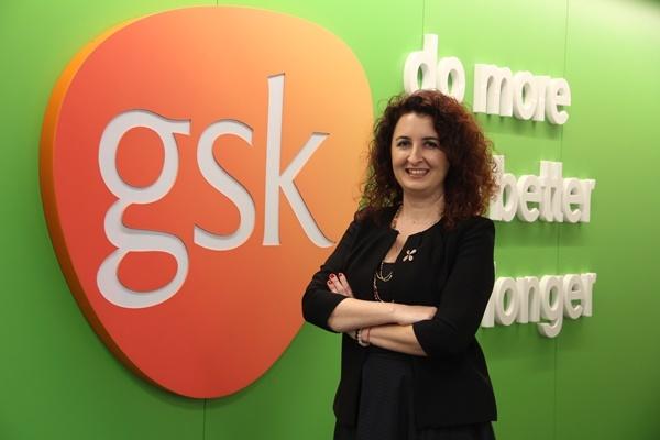 GSK Türkiye'den globale üst düzey atama