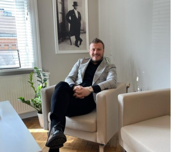Macaristan'daki Türk girişimi EATVO'ya uluslararası yatırımcı ilgisi