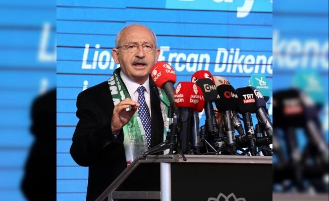 Nilüfer'in iki dev yatırımı hizmete açıldı