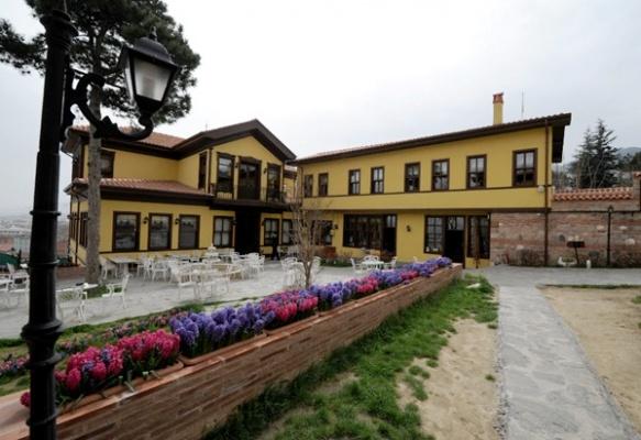 Osmangazi'de Sosyal Tesisler Kapılarını Açtı