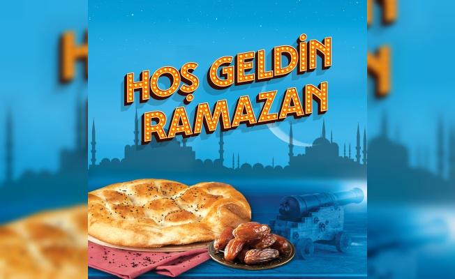 Özdilek'te Ramazan Coşkusu İndirimlerle Geliyor!
