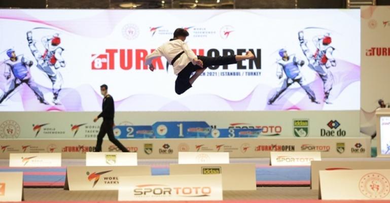 Turkish Open 2021 – 8. Gün