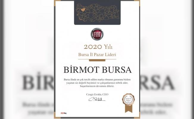 Bursa Lideri Fiat ve Birmot!