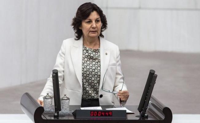 CHP'li vekilden Ziya Selçuk'a vakıf ve dernekler ile toplantı sorusu