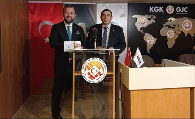 Ankara'da İnce Bakış'ın Konuğu Usta Gazeteci Mehmet Çatakçı