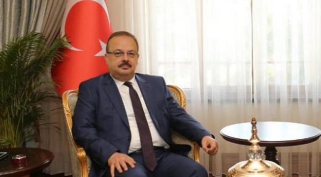 Bursa Valisi Yakup Canbolat;ın Babalar Günü Mesajı