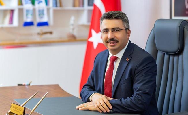 AFET BÖLGELERİNE 'YILDIRIM' DESTEK