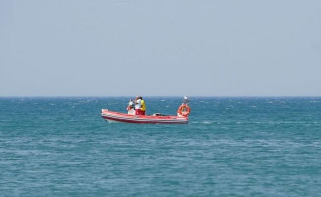 Balıkesir'de 4 gün önce denizde kaybolan kişinin cesedine ulaşıldı