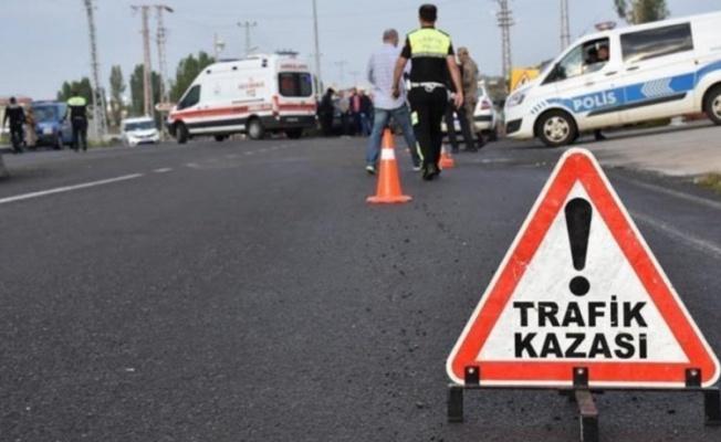 Bursa'da 7 ayda kazalarda 51 kişi öldü