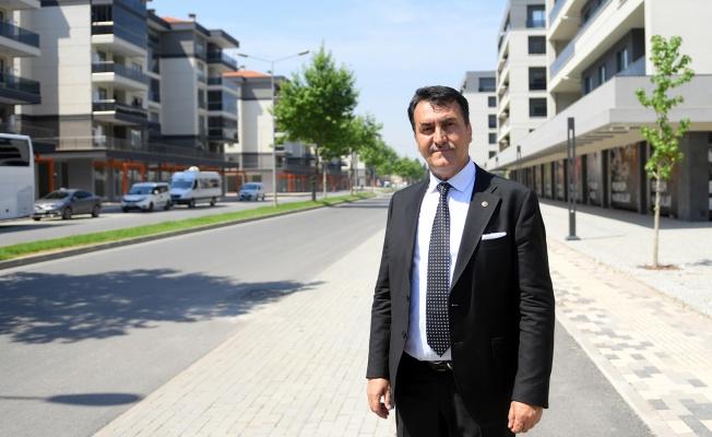 Osmangazi'de 'Sağlam' Dönüşüm