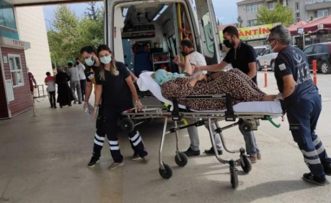 Bursa'da daha önce aracını kundakladığı kişi aranıyor