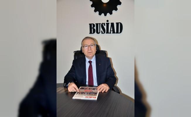 BUSİAD ENFLASYON DEĞERLENDİRMESİ