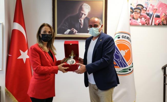 CHP'den şiddet mağduru kadınlara önemli destek