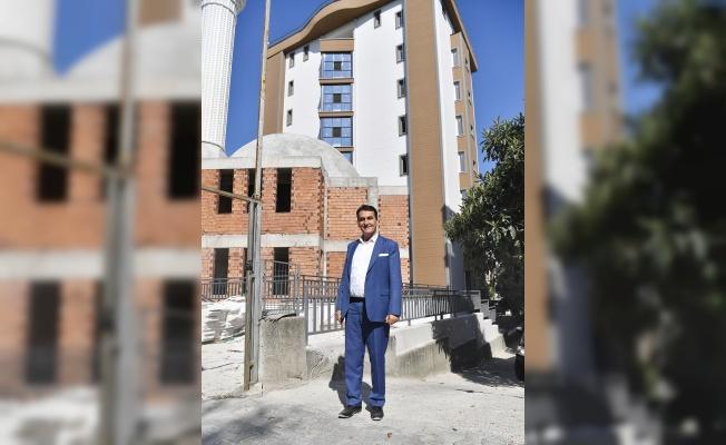 Osmangazi'den Eğitime  Yurt Desteği