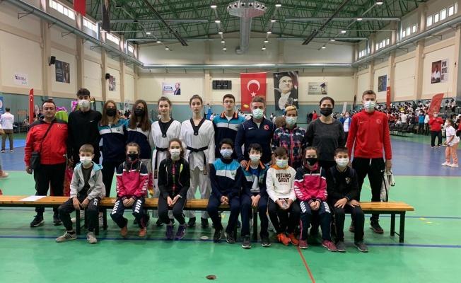 Osmangazi'nin Yıldızları Avrupa Spor Haftası'nda