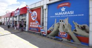 Bizim Toptan, tarihinin en büyük satış büyümesine imza attı
