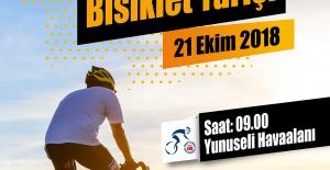 Bisiklet tutkunları haydi yarışa