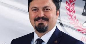 Bursa Barosu Başkanını Seçti