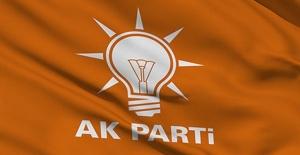 AK Parti Bursa Belediye Başkan Aday...