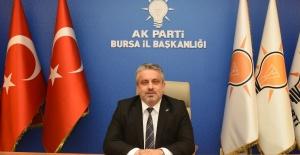 AK Parti#039;de adaylık şartları...