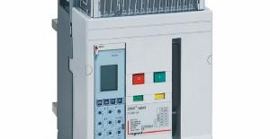 DMX³ 1600 Açık Tip Şalter İle Aradığınız Çözüm