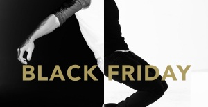 Silk and Cashmere'de Black Friday Başlıyor!