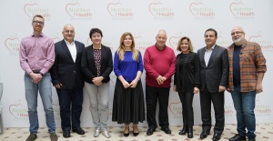 Uluslararası Beslenme ve Sağlık İletişim Programı İstanbul'da Düzenlendi