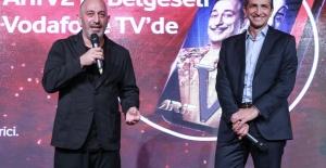 """İLK KEZ VODAFONE TV'DE YAYINLANAN """"ARİF V 216"""" BELGESELİ 2 AYDA 243 BİN İZLENMEYE ULAŞTI"""