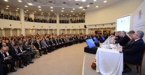 REEL SEKTÖR VE FİNANS SEKTÖRÜ BURSA#039;DA...