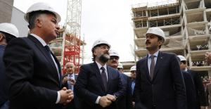 Sur Yapı Antalya örnek bir şehircilik projesi