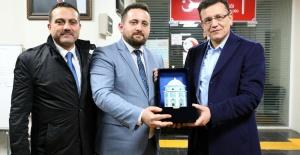 KALBİ SELİM'DEN ÖRNEK DUYARLILIK