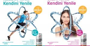 Estuz, Türkiye'nin ilk kolajen proteinli içeceğini üretti